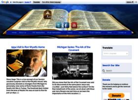 biblediscoveries.com