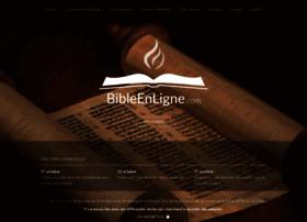 bibleenligne.com