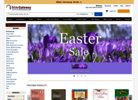 biblegateway.christianbook.com