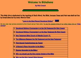 biblegems.com
