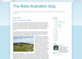bibleillustration.blogspot.kr