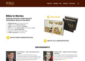 bibleinstories.com