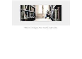 bibleo.com