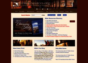 bibleontheweb.com