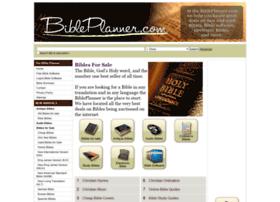 bibleplanner.com