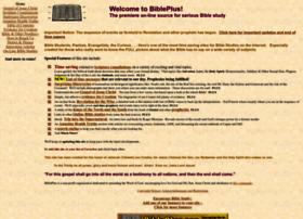 bibleplus.com