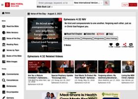bibleportal.com