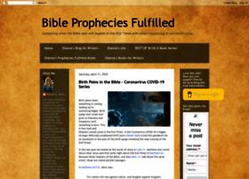 biblepropheciesfulfilled.blogspot.com