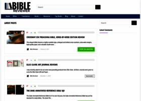 biblereviewer.com