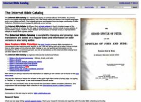 bibles.wikidot.com
