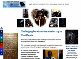 bibles4mideast.com