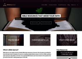 biblesprout.com