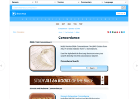 bibletab.com