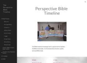 bibletimelinechronology.com