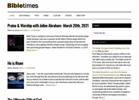bibletimes.com
