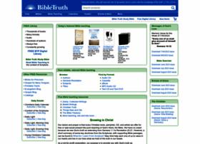 bibletruthpublishers.com
