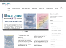 bibleverse.org