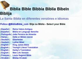 bibliabible.com