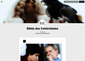 bibliadascelebridades.tumblr.com
