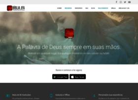 bibliajfa.com.br