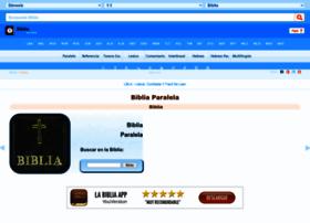 bibliaparalela.com