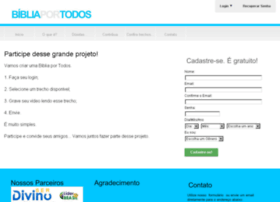 bibliaportodos.com.br