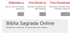bibliasagradaonline.net.br