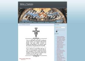 bibliaytradicion.wordpress.com