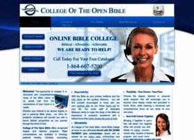 biblicalfocus.com