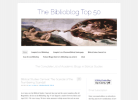 biblioblogtop50.wordpress.com
