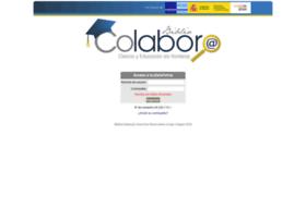 bibliocolabora.es