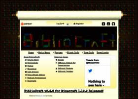 bibliocraftmod.com