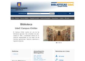 bibliodigital.udec.cl