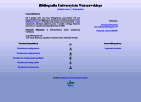bibliografia.icm.edu.pl