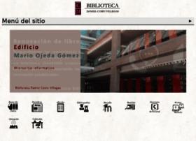 biblioteca.colmex.mx