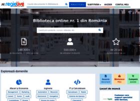 biblioteca.regielive.ro