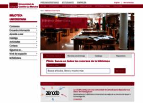 biblioteca.uclm.es