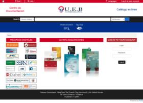 biblioteca.ueb.edu.ec