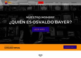 bibliotecabayer.org.ar