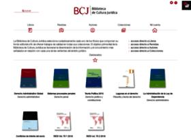 bibliotecaculturajuridica.com