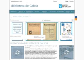 bibliotecadegalicia.xunta.es