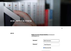 bibliotecaitata.net