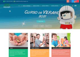 bibliotecalosmangos.com