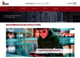 bibliotecas.jcyl.es