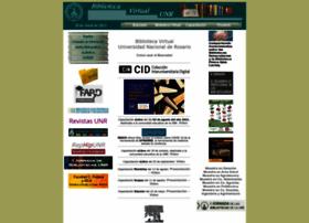 bibliotecas.unr.edu.ar
