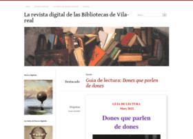 bibliotecavilareal.wordpress.com