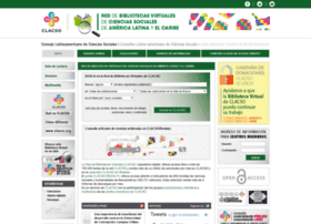 bibliotecavirtual.clacso.org.ar