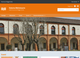 biblioteche.provincia.re.it