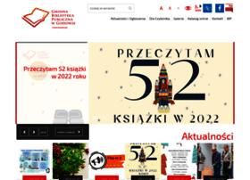 biblioteka.godow.pl
