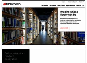 bibliotheca-rfid.com